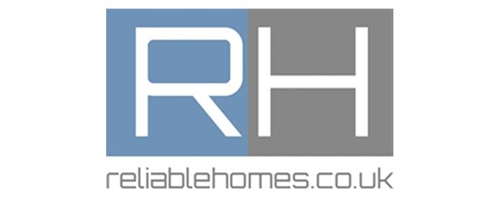 Reliable Homes Limited Logo