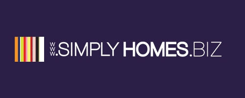 Simply Homes.Biz Logo