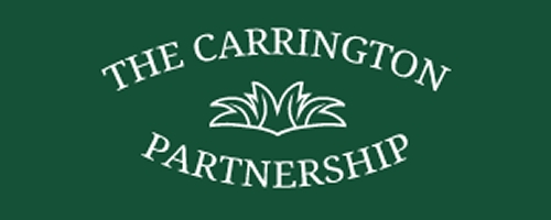 The Carrington Partnership Logo