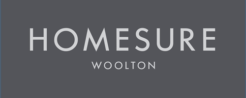 Homesure Property Logo