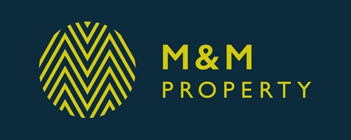 M & M Property Links Logo