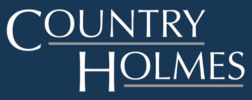 Country Holmes Logo