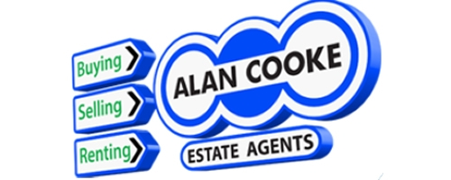 Alan Cooke Estate Agents Logo