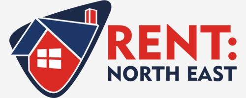 Rent North East Logo