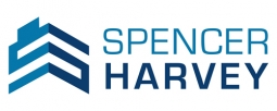 Spencer Harvey Estate and Letting Agents Logo