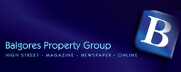 Balgores Property Group Logo