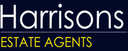 Harrisons Estate Agents (Bolton) Logo