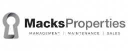 Macks Properties Logo