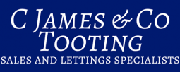 C James & Co Logo