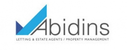 Abidins Ltd Logo