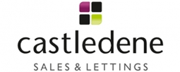 Castledene Sales & Lettings Logo