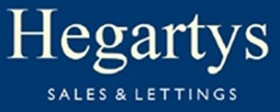 Hegartys Estate Agents Logo