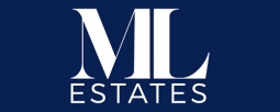 ML Estates - Logo