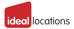 Ideal Locations Logo