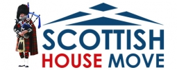 Scottish House Move Logo