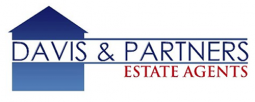 Davis & Partners Estate Agents Logo