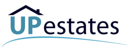 Up Estates Logo