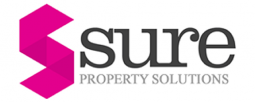Sure Property Solutions Logo