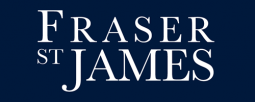 Fraser St James Logo