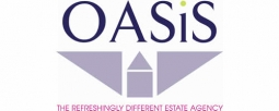 Oasis Estate Agents Ltd - Logo