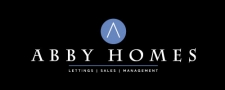 Abby Homes Logo