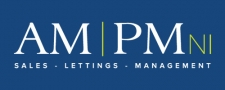 AM Property Management (NI) Ltd Logo