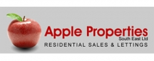Apple Properties (South East) Logo