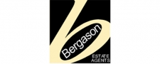 Bergason Estate Agents Logo