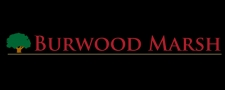 Burwood Marsh Logo
