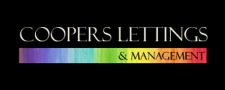 Coopers Lettings Logo