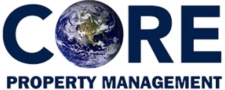 Core Property Management Logo