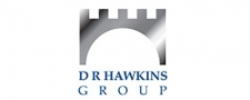 DR Hawkins Group Logo