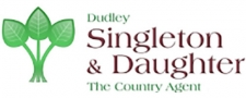 Dudley Singleton & Daughter Logo