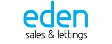 Eden Sales & Lettings Logo