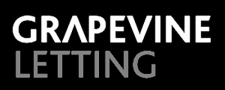 Grapevine Letting Logo