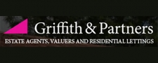 Griffith & Partners Logo