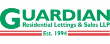 Guardian Residential Logo