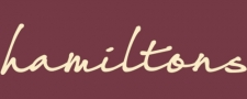 Hamiltons Estates Logo