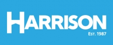 Harrison Estate Agents (Bury) Logo