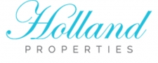 Holland Properties Ltd Logo