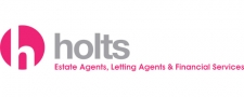 Holts Estate Agents Logo
