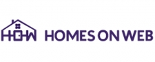 Homes On Web Ltd Logo