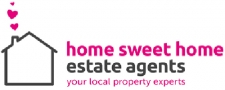 Home Sweet Homes Estate Agents Logo