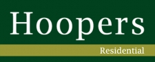 Hoopers Residential Logo