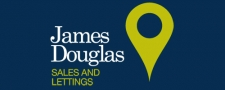 James Douglas - Logo