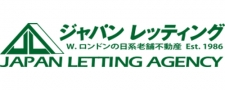 Japan Letting Agency Logo
