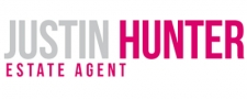 Justin Hunter Estate Agents Logo