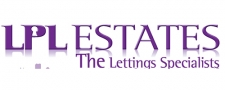 LPL Estates Logo