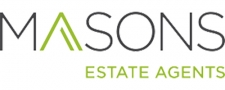 Masons Estate Agents Logo
