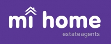 MI Home Estate & Letting Agents Logo